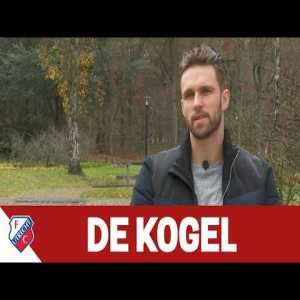 """Former FC Utrecht striker Leon de Kogel talks about his nearly fatal car crash, forced retirement and plans for the future: """"I thought I was going to die."""""""