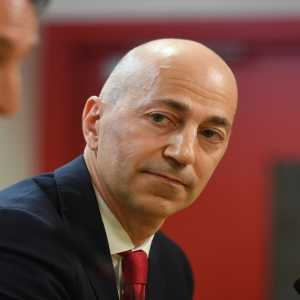 Ivan Gazidis confirmed as AC Milan's new chief executive in board meeting today.