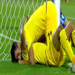 In what is perhaps the most ridiculous performance by a player in history, Baghdad Bounedjah has broken the record for most goals scored in a single Qatari season after scoring his 28th goal tonight in his 14th game of the season.