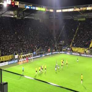 Foor Penalty miss (Horrible Take) (Breda v Vitesse)