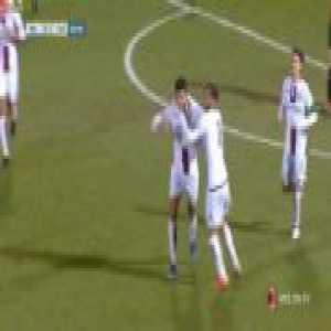 Milan Primavera 0-2 Cagliari Primavera - Francesco Verde 62'