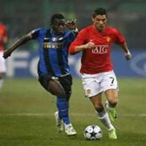 Cristiano Ronaldo vs Inter Medional
