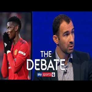 How many years until Man United challenge for the Premier League again? | The Debate on Sky Sports