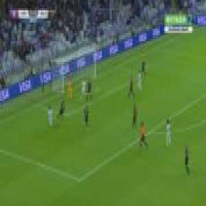 Al-Ain [2]-3 Team Wellington - Tongo Doumbia 49'