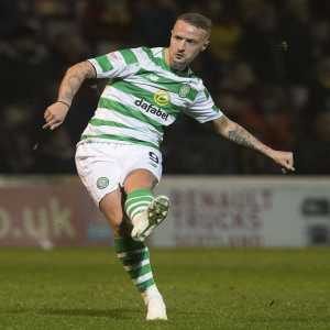 BREAKING: Celtic striker Leigh Griffiths to take indefinite break from football due to ongoing personal issues.