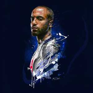 """Lucas Moura : """"Two years ago, in Camp Nou, the unbelievable happened and I left the stadium crying. It was practically the end of my journey at Paris Saint-Germain. Today, in the same stadium, the unbelievable happened again, and I left the stadium crying of happiness."""""""