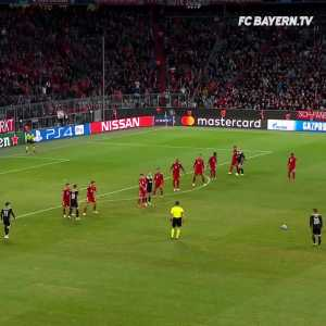 Manuel Neuer incredible double save