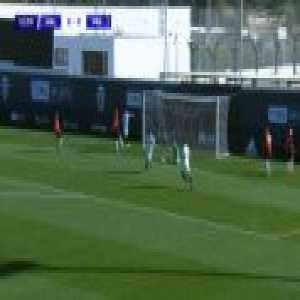 [UEFA Youth League] Valencia 1-0 Manchester United - Jordi Escobar 13'