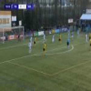 [UEFA Youth League] Young Boys [1]-1 Juventus - Steve Tokam 11'