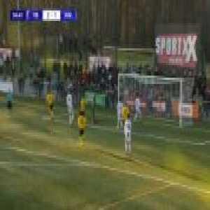 [UEFA Youth League] Young Boys [3]-1 Juventus - Jan Kronig 55'