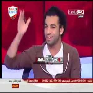 An interesting 2012 interview with a young Mo Salah, he adores Messi and Barca, hates Real Madrid, thinks Chelsea weak. (Turn on CC for subtitles)