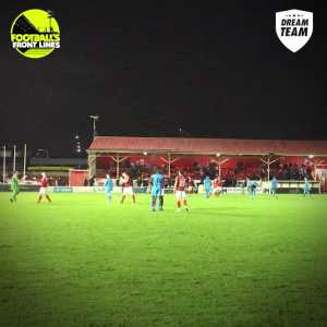 """A video about Ebbsfleet United - """"one of English football's most interesting clubs"""""""