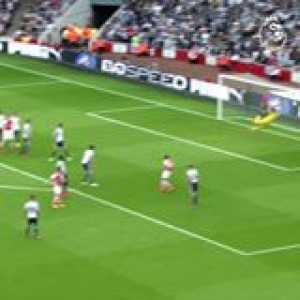 That connection: 😚👌  A pure GoalOfTheDay from Jack Wilshere for Arsenal