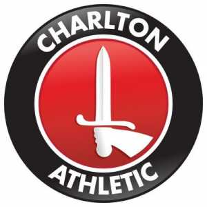 1' RED CARD! Sarr is given a straight red card for a late challenge. - Charlton Athletic