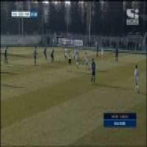 Atalanta Primavera 2-[1] Torino Primavera - Mihael Onisa 32'