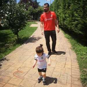 Besiktas part ways with Pepe