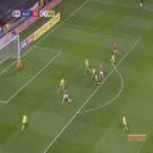 Bristol City [1]-1 Norwich -Famara Diedhiou 45'