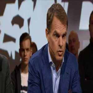 "Frank de Boer on the offers he get as manager:""Saudi Arabia, Bahrain. You know, the fun countries everyone wants to manage in."""