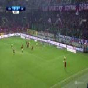 Górnik Zabrze [1]-0 Arka Gdynia - Dani Suarez (Polish Ekstraklasa)