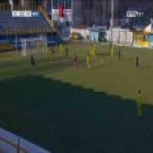 Inter Primavera 1-0 Chievo Primavera - Andrea Adorante 7'