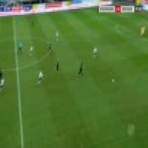 Paderborn 2-0 Dresden - Sven Michel 77'