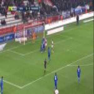 Reims 1-0 Strasbourg - Moussa Doumbia 6'