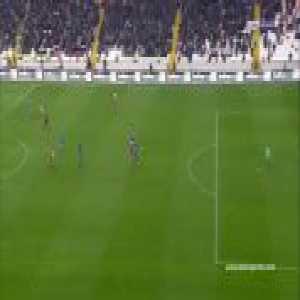 Sivasspor 3-0 Ankaragücü - Emre Kilinc 64'