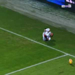 Torino 0-1 Juventus - Cristiano Ronaldo penalty 70' (+ call)