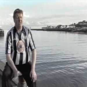 Ahead of the upcoming Sunderland doc, please enjoy my favourite ever snippet of North-East rivalry.