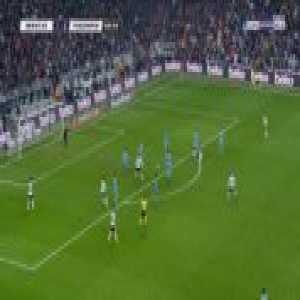 Besiktas [2]-2 Trabzonspor - Dorukhan Tokoz 68'