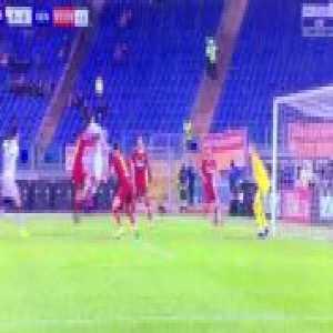 Genoa penalty shout 90+5' vs Roma