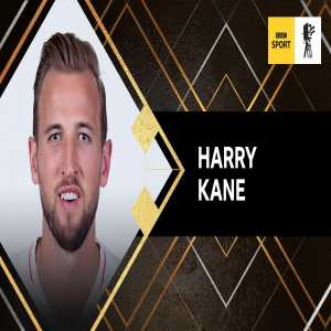 Harry Kane wins 3rd place at 2018 BBC Sports Personality of the Year