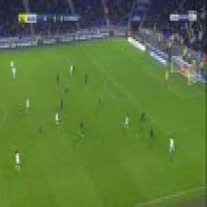 Lyon 2-0 Monaco - Nabil Fekir 34'