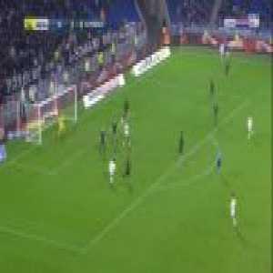 Lyon 3-0 Monaco - Ferland Mendy 59'