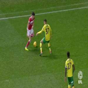 Callum O'Dowda's man of the match performance vs Norwich