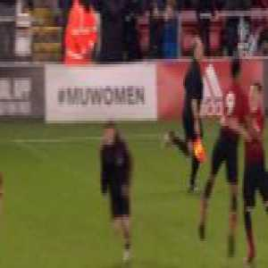 Manchester United knock Chelsea out of the FA Youth Cup & end their run of 5 straight titles