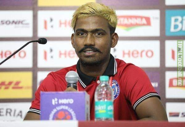 On October 7th, Gourav Mukhi became the youngest goalscorer in the history of the Indian League at just 16 years old.  Two months later, the player has been suspended for 6 months for lying about his age. He's actually 28. Look at him. 😂