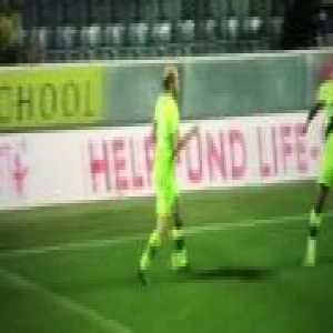 Blackburn 0-1 Norwich - Teemu Pukki 86'