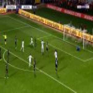 Kasimpasa [3]-1 Besiktas - Mbaye Diagne penalty 75'