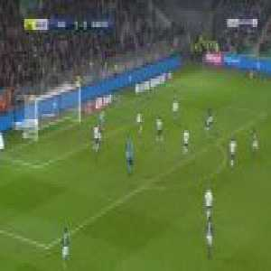 Saint-Etienne 2-0 Dijon - Wahbi Khazri 64'