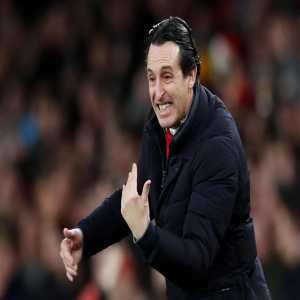 Arsène Wenger: I think Unai Emery is doing an excellent job. With the recruits he has brought in, it has brought a form of defensive stability & so I think everything is going well.