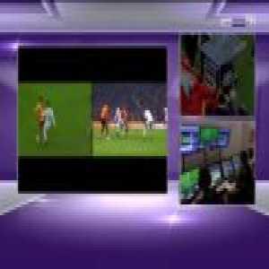 Galatasaray [1]-1 Sivasspor - Eren Derdiyok penalty 20'