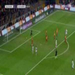 Galatasaray 2-[2] Sivasspor - Robinho 41'