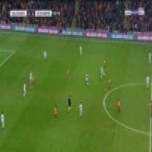 Galatasaray [3]-2 Sivasspor - Henry Onyekuru 51'