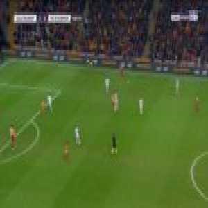 Galatasaray [4]-2 Sivasspor - Henry Onyekuru 69'