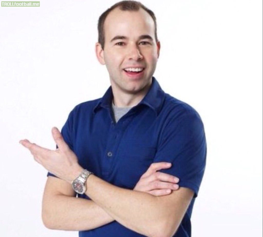"""Andrés Iniesta - Remaining at Barcelona would have been """"impractical"""""""