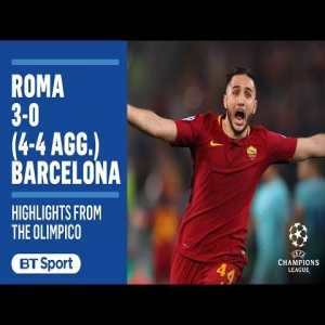 On this day 656 days ago Barcalona overcame a 4-0 loss against PSG in the Champions League Round of 16