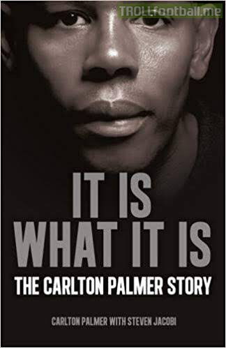 Paul Pogba's autobiography's cover.