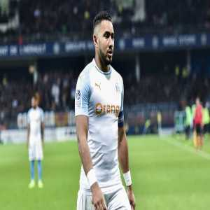 Dimitri Payet will be sidelined for a while due to his excessive holiday eating.