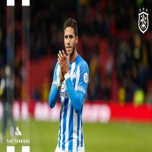 Ramadan Sobhi to join Al Ahly on loan
